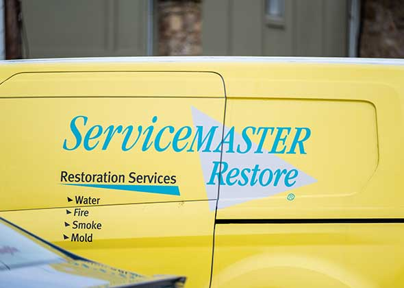 ServiceMaster of Athens Professional Commercial Floor Cleaning