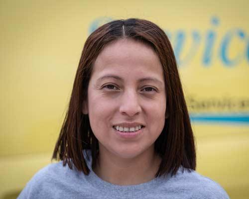 Mary Jaimes