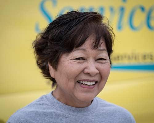 Joyce Sutter